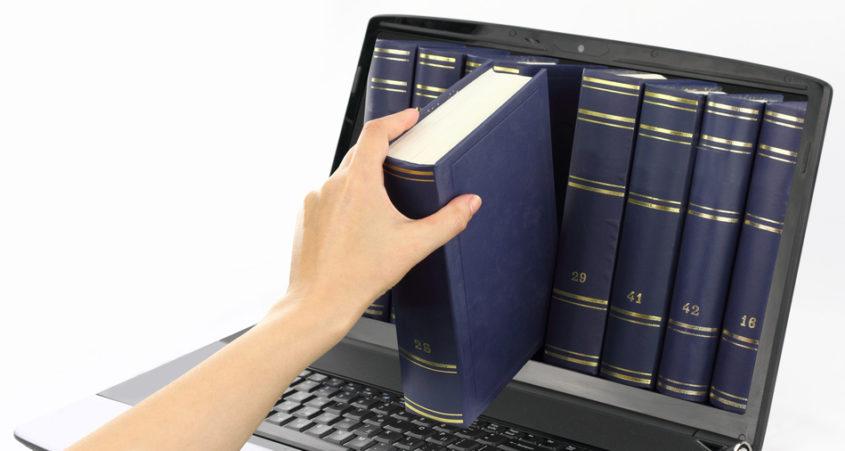 Biblioteca Digital Jurídica do STJ chega a 50 milhões de acessos