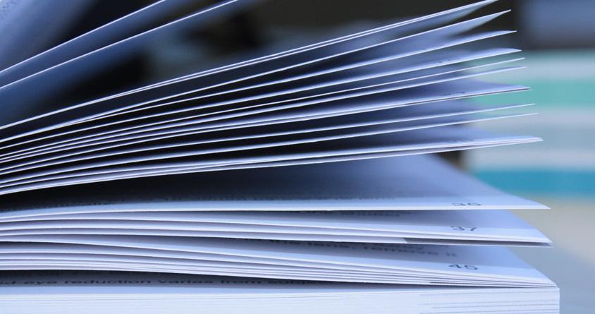 Versão 7.0 do Glossário de Documentos Arquivísticos Digitais está disponível
