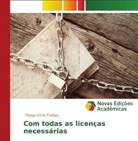 Diretor de Editoração do GIDJ/RJ Lança Livro sobre Censura