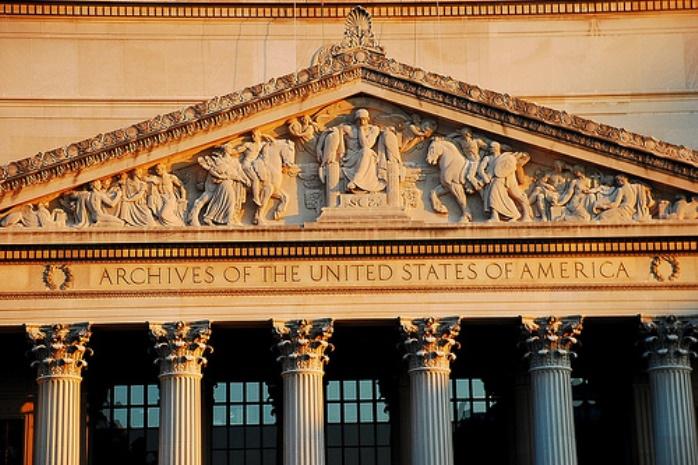 Arquivo Nacional dos EUA disponibiliza acervo de GIFs históricos