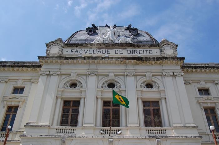 Cultura jurídica nacional é resgatada na Faculdade de Direito do Recife
