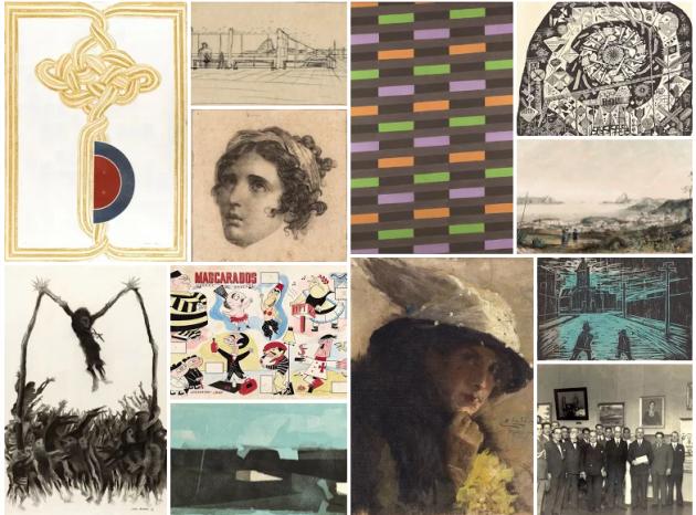 Museus e internet: parceria entre o Ibram e Google promove acesso ao acervo do MNBA