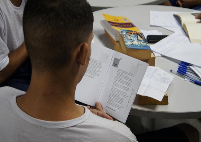 I Encontro de Unidades de Informação Jurídica do Estado do Rio de Janeiro: Biblioteca Cláudio Tourinho Saraiva