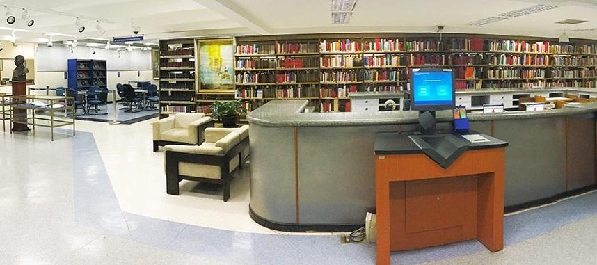 Biblioteca do Senado abre ao público base de estudos sobre coronavírus