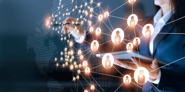 Networking e Marketing Pessoal para Bibliotecários